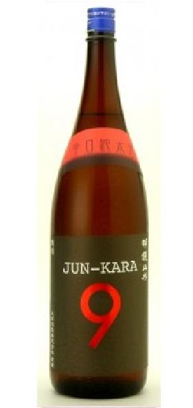 明鏡止水 JUN-KARA9