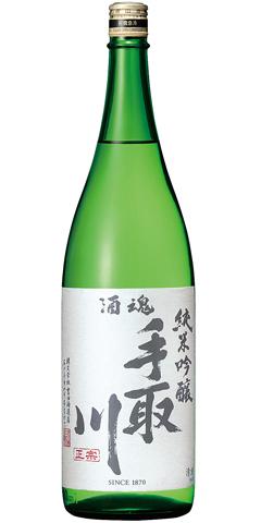 手取川 純米吟醸 酒魂